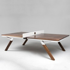Woolsey Ping Pong Table — Sean Woolsey