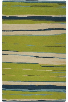 Santiago Area Rug - Wool Rugs - Hand-tufted Rugs - Area Rugs - Rugs | HomeDecorators.com