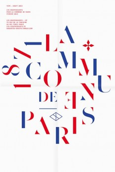 Typographies - Amsterdam - Les Graphiquants | Design graphique | Pinterest