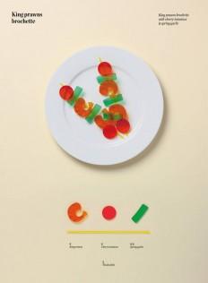 SPOLLO Kitchen poster by Lo Siento Studio