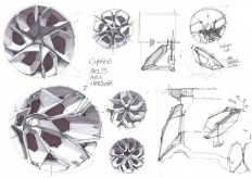 wheel sketch - Google Search