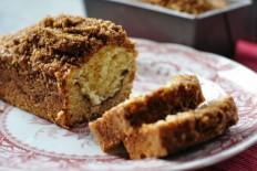 Buttermilk Cinnamon Coffee Cake Recipe