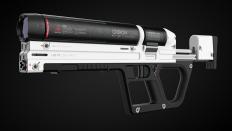 Light Rifle on
