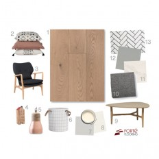 Style Inspo: Pared-back natural elements - Polyvore