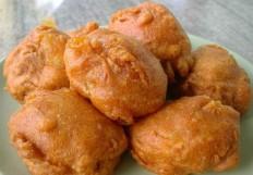 Egg Bajji Recipe