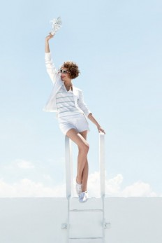 Lacoste Spring / Summer 2010 Ad Campaign > photo 79073 > fashion picture