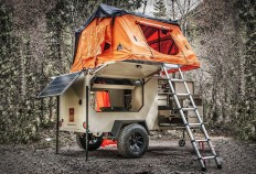 Base Camp Trailer | The Coolector