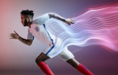 Photographer Rick Guest for Nike Football 'Vapor' Campaign | Shoot Europe