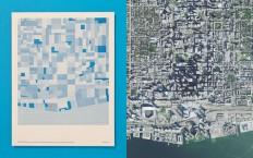 Tung Toronto Maps on