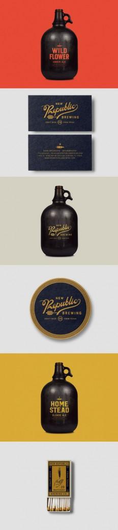 SerialThriller™ — New Republic Brewing http://ift.tt/1W2emyP