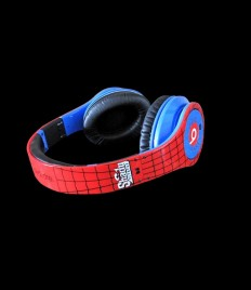 Beats By Dr.Dre Studio Spiderman For Justin Bieber Special Edition yUea19z