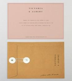 Carlie Templeman: Victoria & Albert S/S 11 Concept | Design Work Life