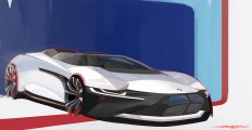 BMW CONCEPT FUTURE PERFORMANCE on