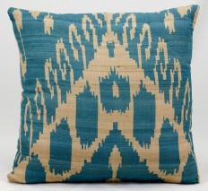Nourison - Nourison Pillows Life Styles V4080 Blue #124478