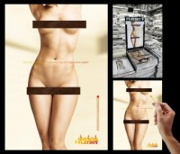 Playboy Magazine ad » adverbox