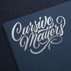 SerialThriller™ — Cursive Matters by h http://ift.tt/1TyRSF9