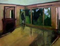 Paintings — Lara Hoke
