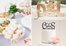 Ways of Incorporating Your Initials in Your Wedding Decorations for a Personal Touch - Blog