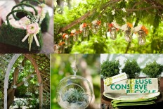 10 Savvy Ways to Have an Eco-Friendly or Green Wedding - Happy World Environment Day! - Blog