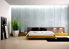 modern and simple bedroom design ideas #121 - WellBX