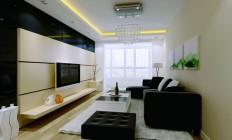 simple living room interior design photo #35 - WellBX