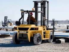Diesel Engine Forklifts Heavy Duty | Heavy industrial products | Pinterest
