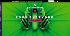 adidas ACE 16 - SOTD
