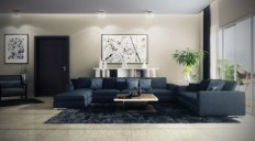 modern 2016 living room decorating tips and ideas - WellBX