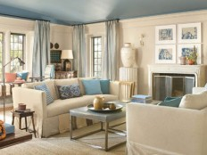 2016 living room decorating ideas #1 - WellBX