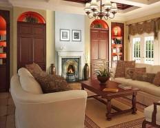 2016 living room decorating ideas #1 modern - WellBX
