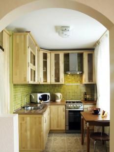 best small kitchen ideas #193 - WellBX