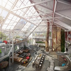 40 Incredible Lofts That Push Boundaries