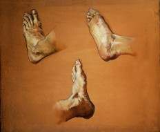 Feet Study by SILENTJUSTICE on DeviantArt
