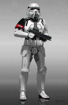 Star_Wars_The_Force_Awakens_Concept_Art_CA-Stormtrooper_02.jpg (932×1441)