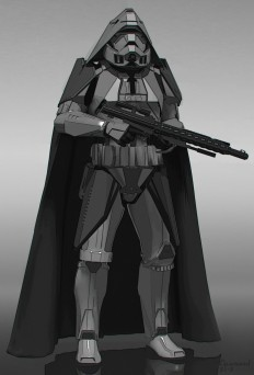 Star_Wars_The_Force_Awakens_Concept_Art_CA-Stormtrooper_04.jpg (932×1374)