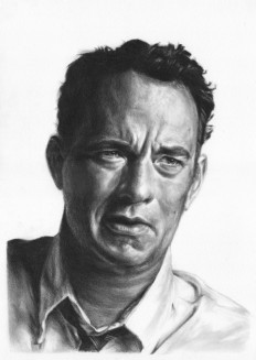 Tom Hanks by Tarsanjp on DeviantArt