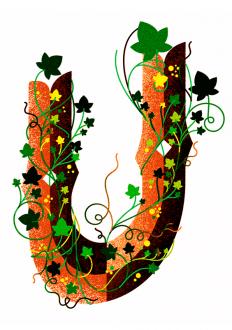 You are beatuiful - Simone Noronha Design & Illustration