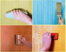 diy wall art painting ideas modern home - WellBX