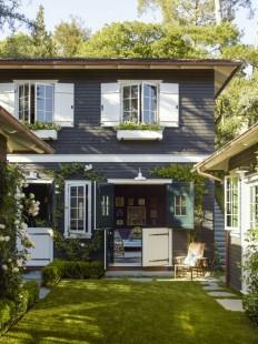 Garden Visit: Landscaping a Live-In Summer Camp: Gardenista