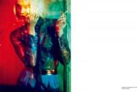 Crystal Renn by Txema Yeste for Numero China March 2012 | Trendland: Fashion Blog & Trend Magazine