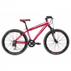 "LOMBARDO MOZIA 24"" RED WHITE MAT | ????? ????????? ??? ?????????? ??? BikeMall | bikemall | Pinterest"