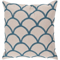 Coin Pillow | Decorative Pillows | PlaidFox