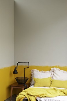 10 paredes a medio pintar que te van a gustar (y una que no)