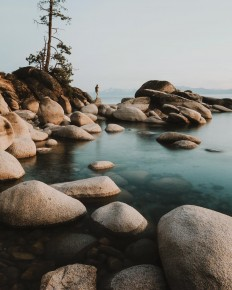 Travel Instagrams by Garrett King
