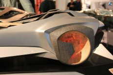 In Pictures: RCA Vehicle Design Degree Show 2015 – Form Trends