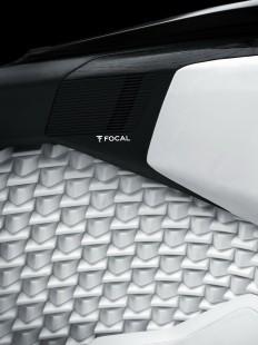 r2 — rhubarbes: Peugeot Fractal Concept interior...