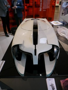 College Exhibition: Royal College of Art 2015 - Car Design News