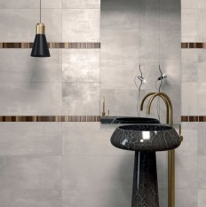 Bathroom Trends 2017 / 2018 – Designs, Colors and Materials - InteriorZine