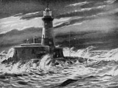14020-vintage-illustration-of-a-lighthouse-pv.jpg (958×716)