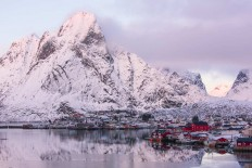 The Beauty of Lofoten Islands by Johny Goerend